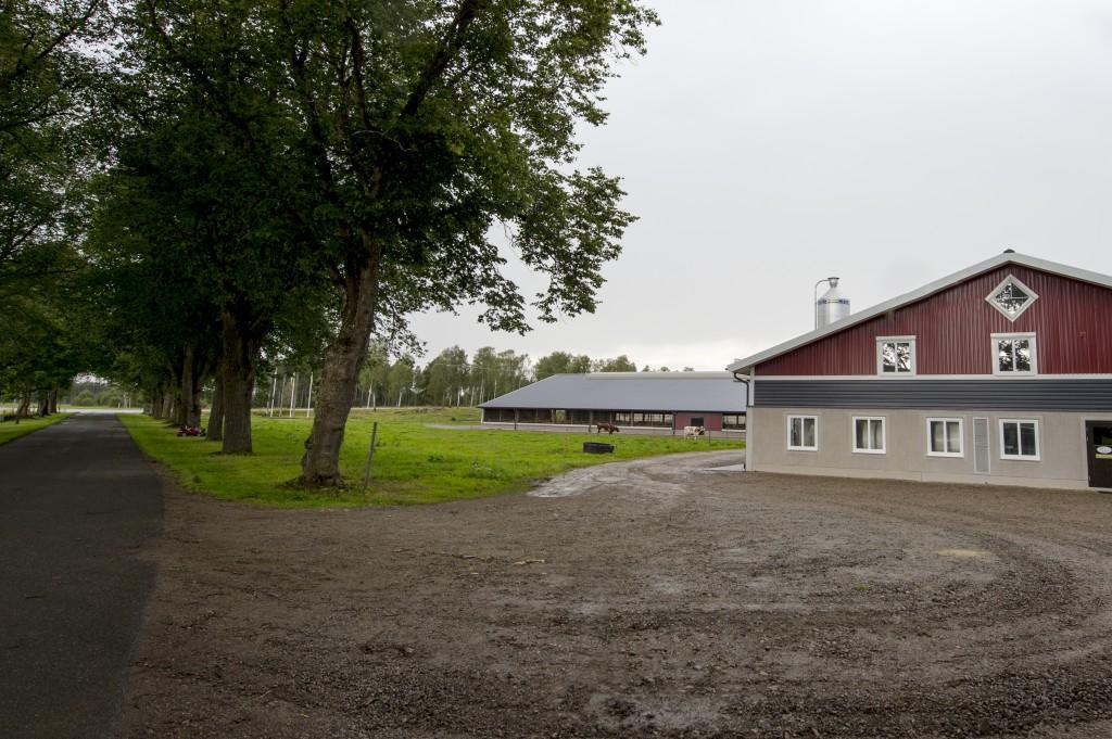 Torsjö Eksjö
